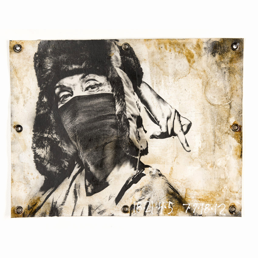 Eddie Colla Original Art - 18 • 21 • 4 • 5  7 • 9 • 18 • 12