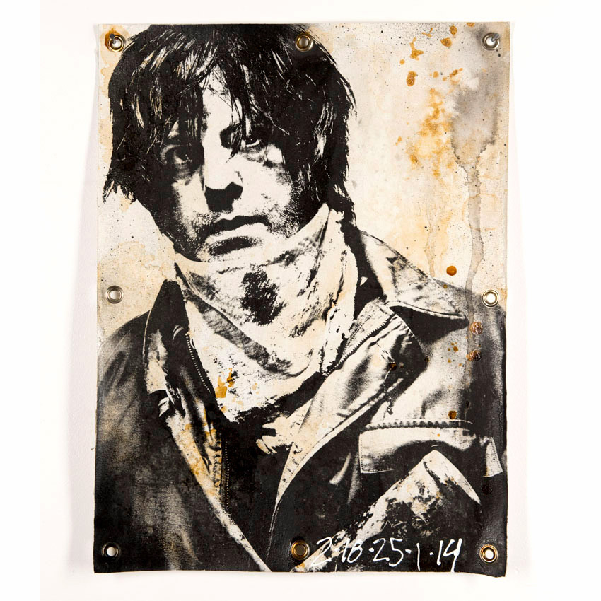 Eddie Colla Original Art - 2 • 18 • 25 • 1 • 14