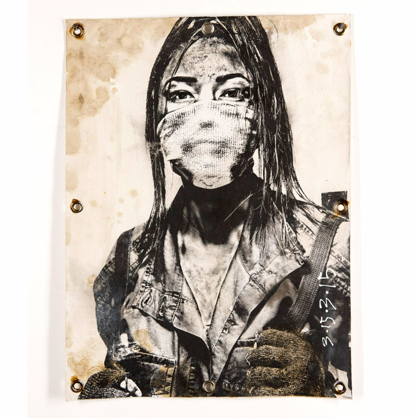 Eddie Colla Original Art - 3 • 15 • 3 • 15