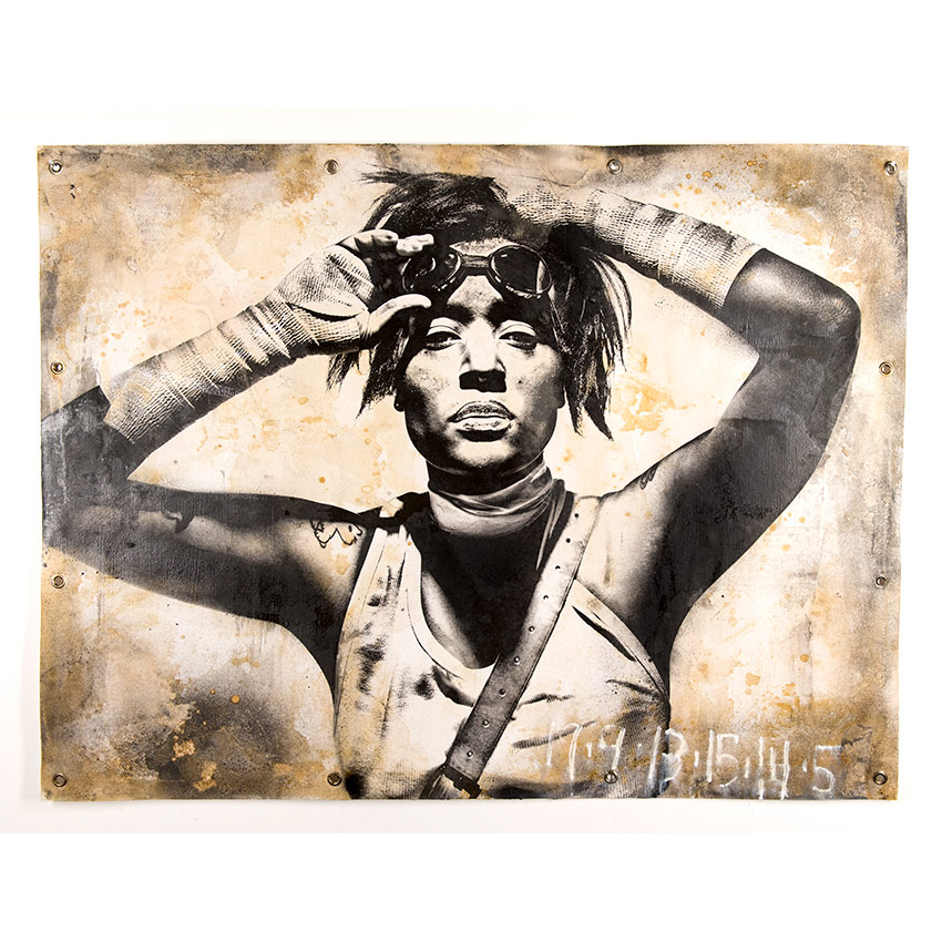 Eddie Colla Original Art - 19 • 9 • 13 • 15 • 14 • 5