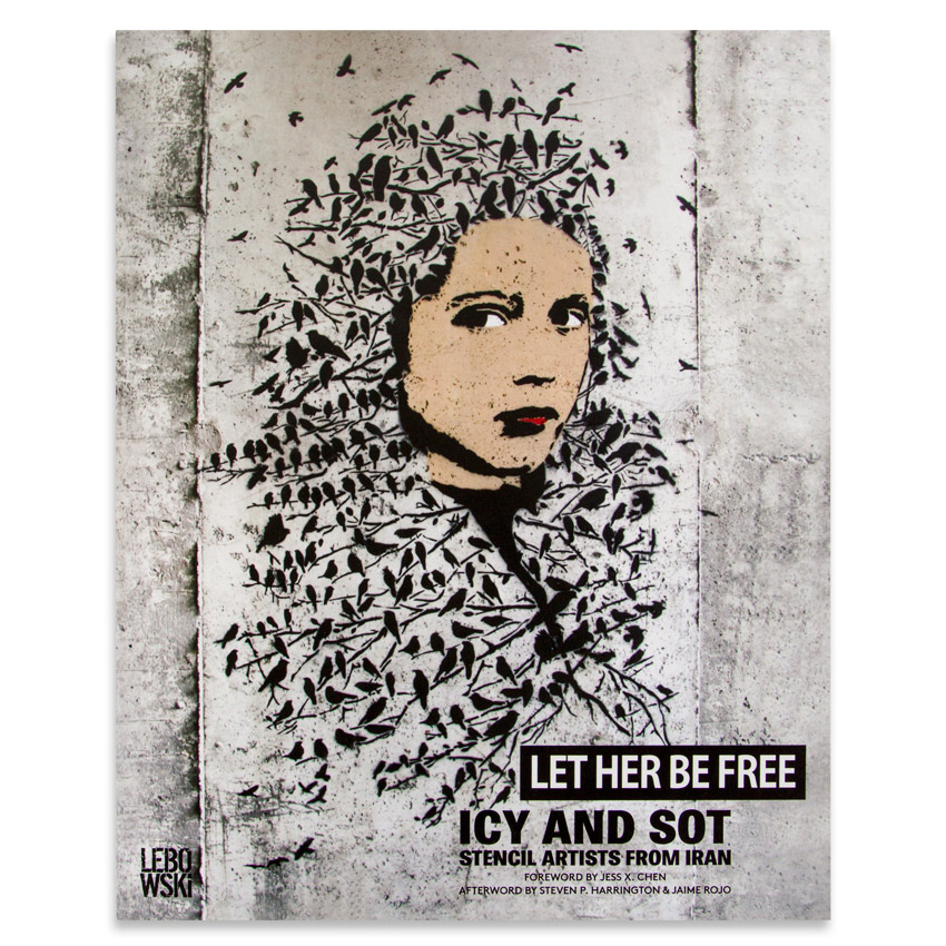 Let Her Be Free: Icy & Sot