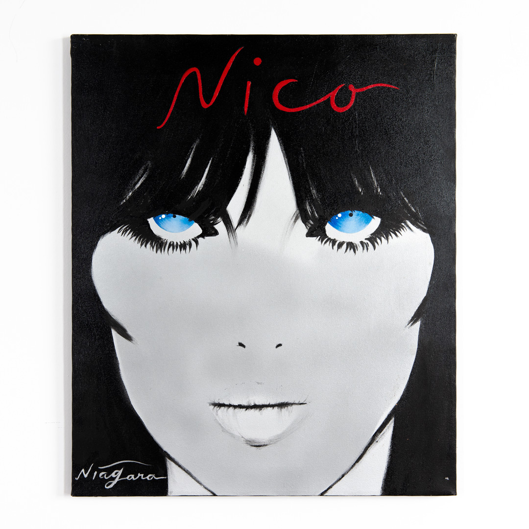 Niagara Original Art - Original Artwork - Nico