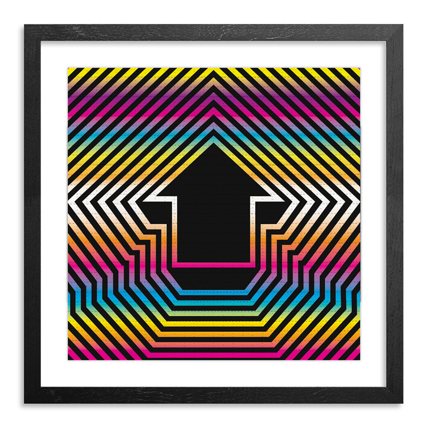 Tavar Zawacki Art Print - Acid Pulse