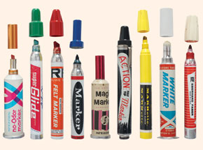 Art Print by Roger Gastman - Tools of Criminal Mischief - The Markers