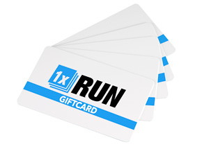 Art Collection by 1xRUN Presents - 1xRUN Gift Cards