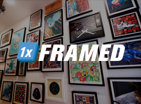 Art Collection by 1xRUN Presents - 1xFramed Shop