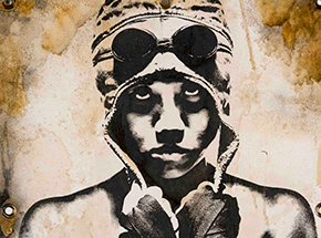 Original Art by Eddie Colla - 2 • 15 • 9