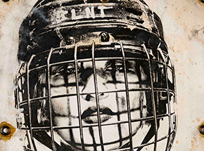 Original Art by Eddie Colla - 18 • 1 • 3 • 8 • 5 • 12