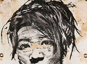 Original Art by Eddie Colla - 12 • 9 • 26 • 8 • 5 • 14