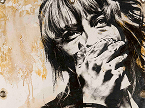 Original Art by Eddie Colla - 10 • 1 • 14 • 5