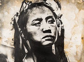 Original Art by Eddie Colla - 10 • 9 • 12 • 12 • 9 • 1 • 14