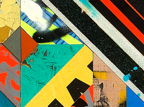 Art Print by Revok - 1313 Milwaukee