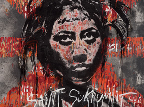 Original Art by Eddie Colla - Saint Sukhumvit