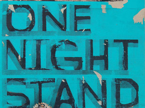 Original Art by Bask - One Night Stand St. Petersburg