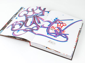 Book by Blade - King Of Graffiti - 14