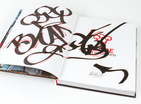Book by Blade - King Of Graffiti - 15