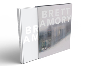 Book by Brett Amory - Monograph