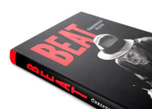 Book by Christopher Felver - Beat