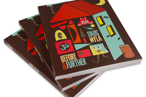 Book by Dabs Myla - Before & Further