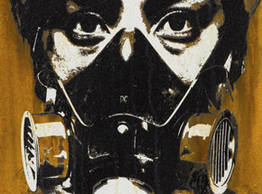 Hand-painted Multiple by Eddie Colla - BLNT - Hand-Painted Multiples