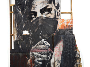 Original Art by Eddie Colla - C42CMS