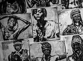 Art Collection by Eddie Colla - Enumeration