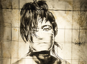 Original Art by Eddie Colla - Sentry 2