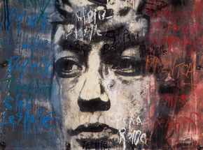 Original Art by Eddie Colla - Etoile