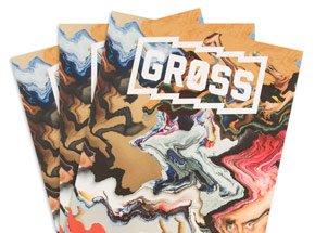 Book by Gross Magazine - Vol. 1: Introduction