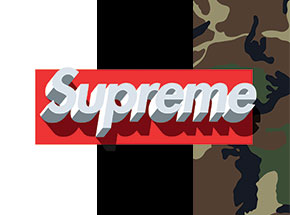 Art Collection by James Lewis - 3D Supreme