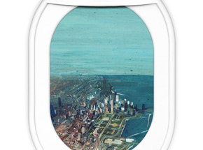 Art Print by Jim Darling - Chicago - Limited Edition Prints