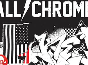 Art by Kem5 - All Chrome