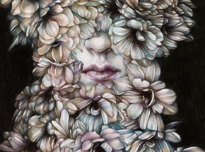 Art Print by Marco Mazzoni - Comma