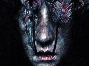 Original Art by Marco Mazzoni - Reverist
