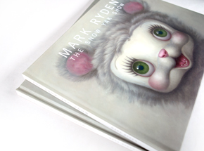 Book by Mark Ryden - The Snow Yak Show