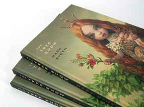 Book by Mark Ryden - The Tree Show