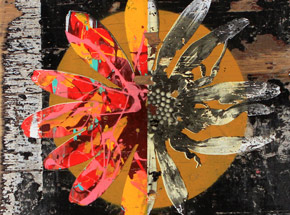 Art by Meggs - From The Ground Up Round 2 - #10