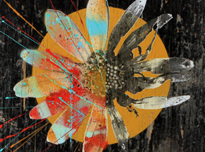 Art by Meggs - From The Ground Up Round 2 - #15