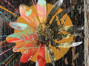 Art by Meggs - From The Ground Up Round 2 - #30