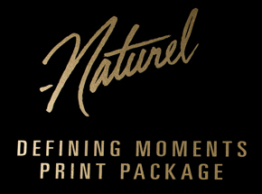 Art Print by Naturel - Defining Moments - Box Set