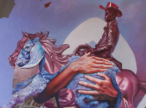Art Print by Telmo Miel - Aspirations