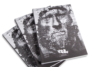 Book by vna Magazine - Issue 22: Vhils