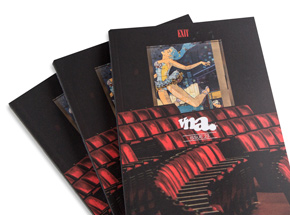 Book by vna Magazine - Issue 23: Faile