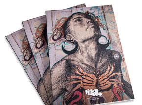 Book by vna Magazine - Issue 25: Swoon