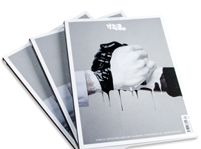 Book by vna Magazine - Issue 31: Cyrcle
