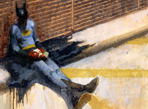 Art Print by William Wray - Tips