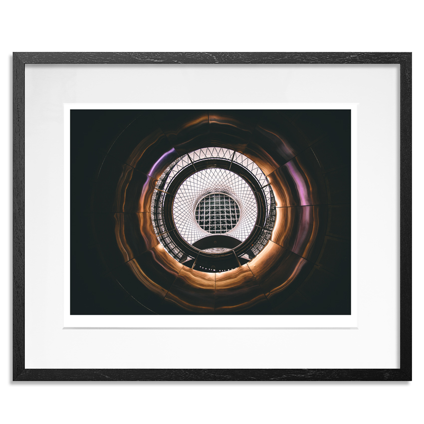 Insighting Art Print - Zenith